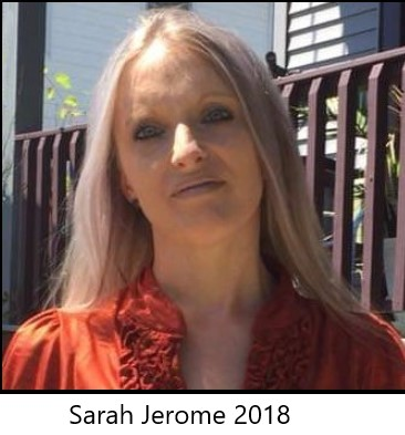 Sarah Dayton Jerome